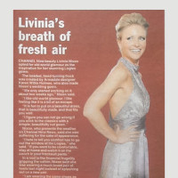 Livinia Nixon - Logies